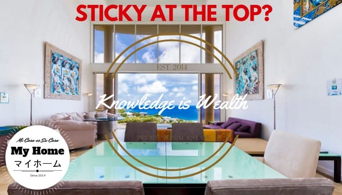 Sticky at the top luxury home neighborhoods