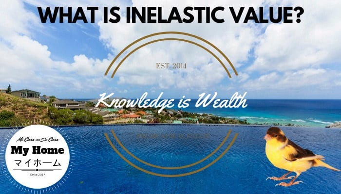 What is Inelastic Value?
